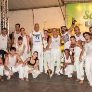 Workshow realizado em 09/01/2014 na Praia do Boqueirão (Santos/SP) durante o Santos Verão com projeto, organização, produção e assessoria de imprensa da Z1PRESS.