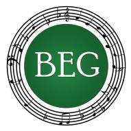 http://www.facebook.com/begmusicaeartes